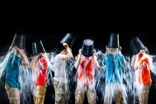 ¿Cuánto dinero se ha recaudado con el #IceBucketChallenge?