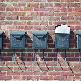 Todo en uno: redes sociales en emailing