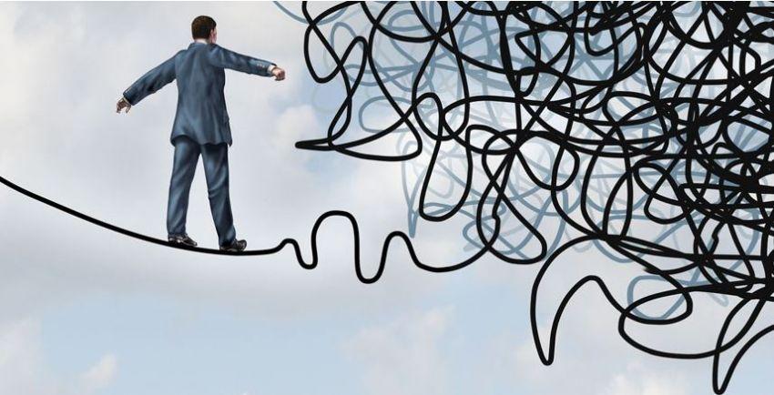 El CMO y su complicado trabajo