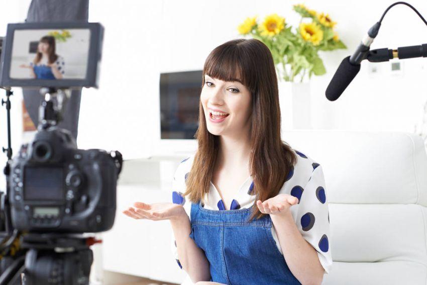 ¿Por Qué Hay Tantos Vloggers?