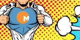 Superhéroes, ¡Los Mejores En Marketing!