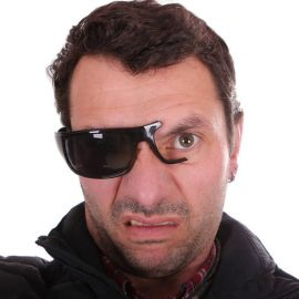 evitar gafas discordia