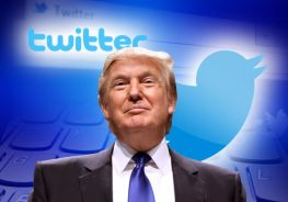Twitter y Trump