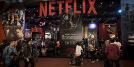 Netflix Cambiará Calificaciones