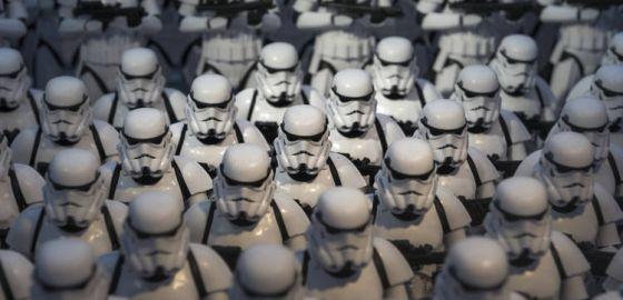 Star Wars May 4