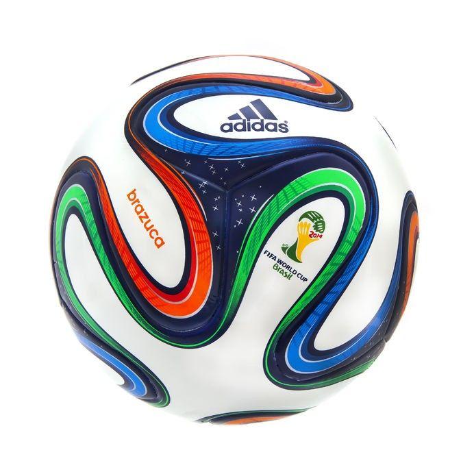 asustado algun lado alguna cosa  Cómo vender el balón del mundial? | Círculo Marketing