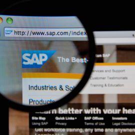 ¿Cuánto cuesta la marca SAP?