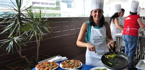 ¿Qué tiene que ver la cocina con tu éxito empresarial?