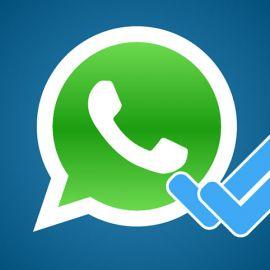 Las dos palomitas azules de WhatsApp… Ignorar ya no es una opción