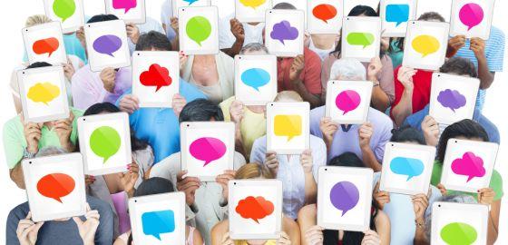 Las 8 redes sociales que tienes que conocer