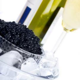 Caviar: Comida Gourmet en donde quieras, cuando quieras