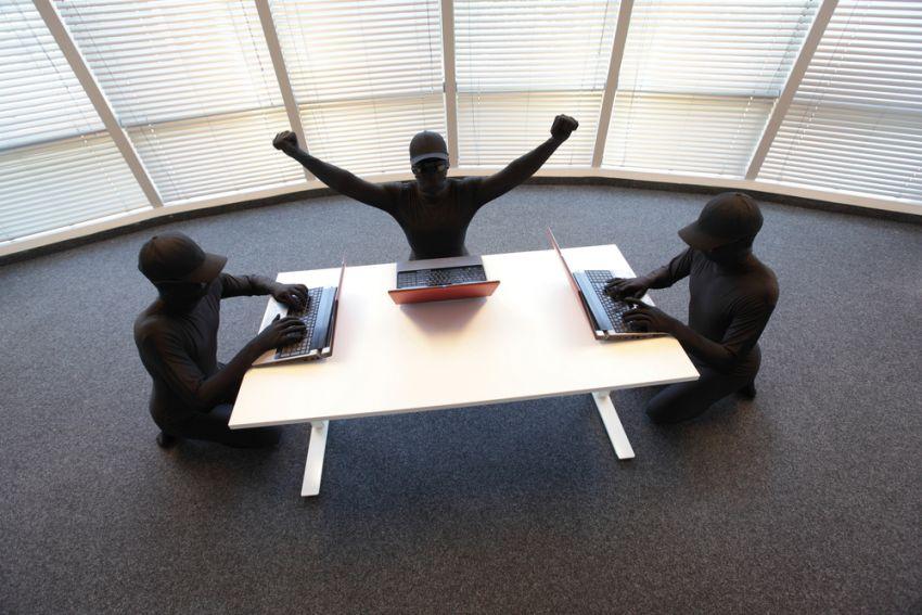 Sony Data: El Crimen Cibernético del Siglo