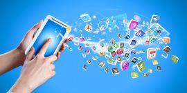 Apps: Líderes en Tiempo de Consumo Digital