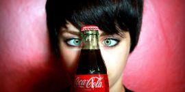 Coca Cola Alegrará tu día con Emoticones