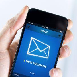 Cómo Tener Éxito en E-mail Marketing Móvil
