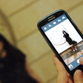 Spylight: El Shazam de la Moda