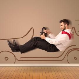 Ahora las Herramientas Digitales Manejarán tu Auto