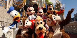 Lecciones de Marketing de Disney
