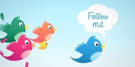Expertos en Ventas que Necesitas Seguir en Twitter