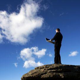 Aprovecha el Romance de la Nube y el CRM