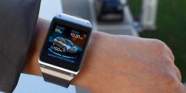La Tecnología Wearable Revolucionará El Comercio