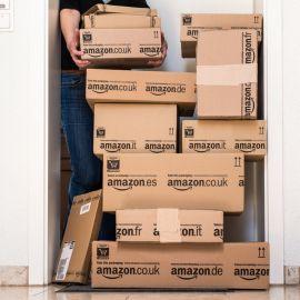 eCommerce Además De Amazon