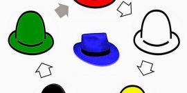 Los sombreros del CMO