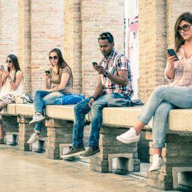 ¿Para Qué Usan Las Redes Sociales?