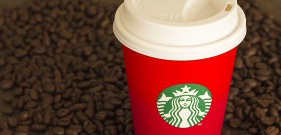 Starbucks: Más Allá Del Bien Y Del Mal