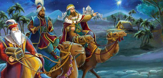 Los Reyes Magos Del Marketing