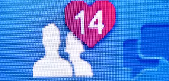 El Amor en los Tiempos de Facebook (Parte 1)