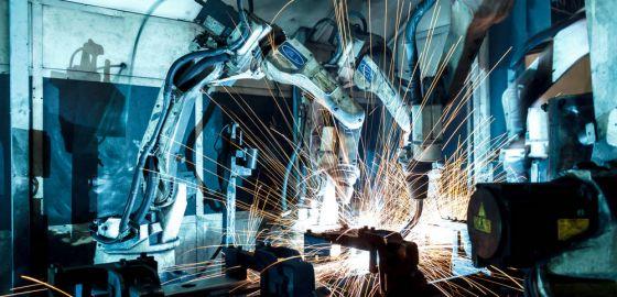 Digitalización Y... ¿Manufactura?