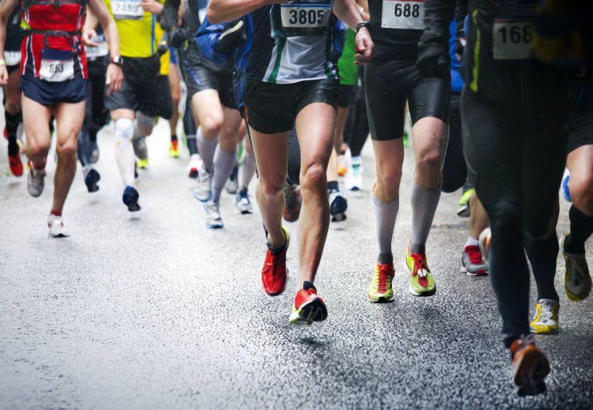 Maratones Por Aquí, Maratones Por Allá