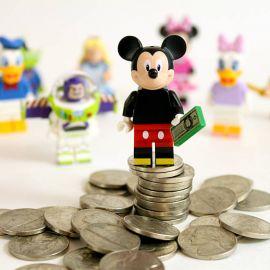 Disney Más Allá De La Competencia