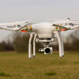 Drones Y Streams