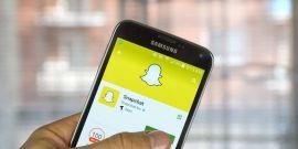 La Amenaza de Snapchat
