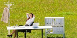Lugares De Trabajo Flexibles