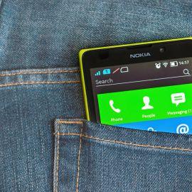 ¿Qué Pasa Con Nokia?
