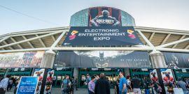 E3 Empresa Ausente Eventos