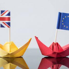 Lecciones Sobre Brexit Con Google