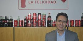Coca Cola Entrevista Jose Luis Basauri