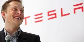 Elon Musk Pasión Conducir