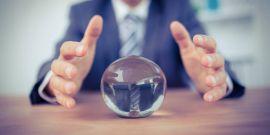 Predicciones, Tecnología Y Riesgos