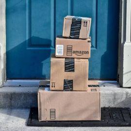 Amazon Innovación Retail