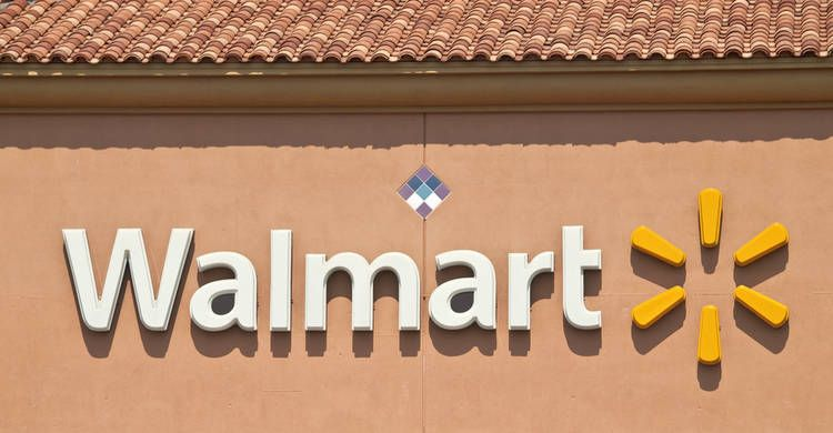Wal-Mart Amazon