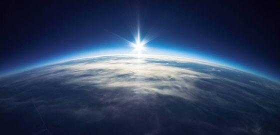 Exploración Espacial Sirve Todos
